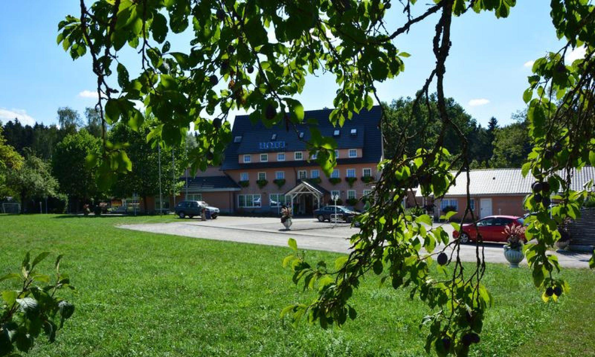 Hotel Landhaus Obere Säge